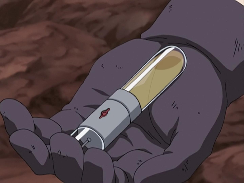 Naruto: Shippuden Episodio 25