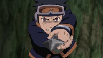 Naruto: Shippuden Episodio 120
