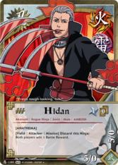 Hidan Carta