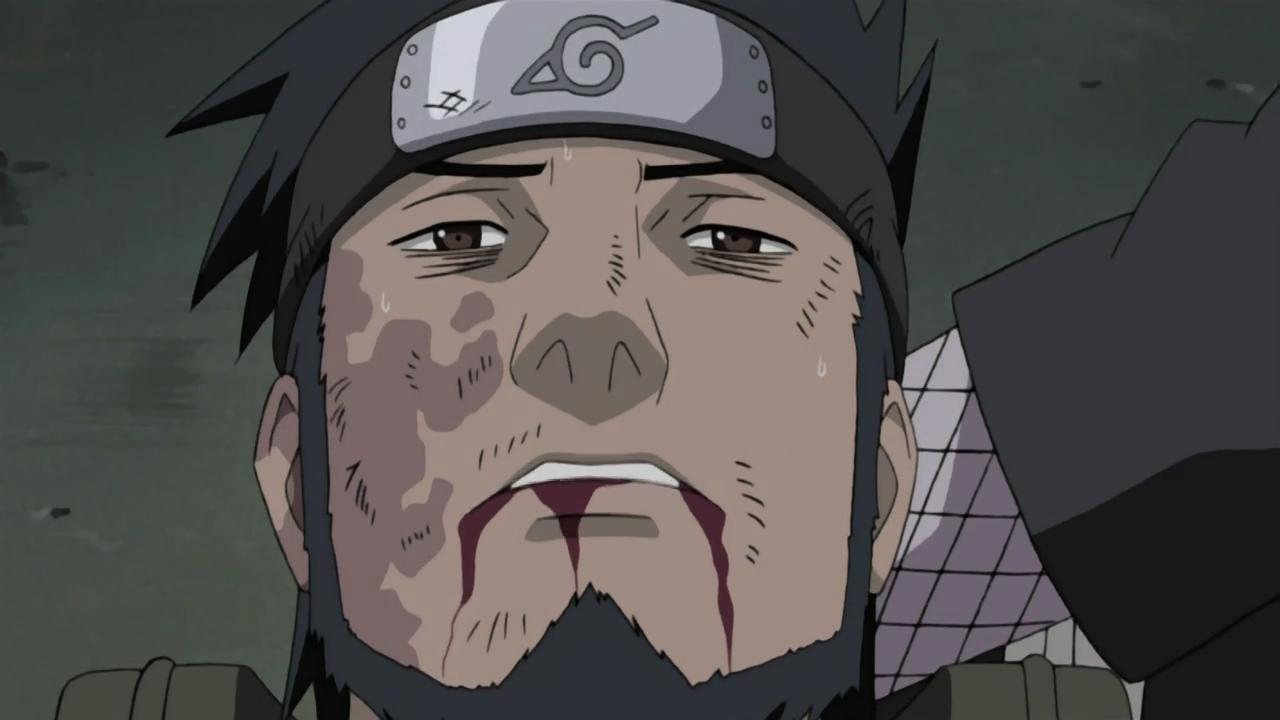 Naruto: Shippuden Episodio 80
