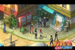 Ultimate ninja online 2