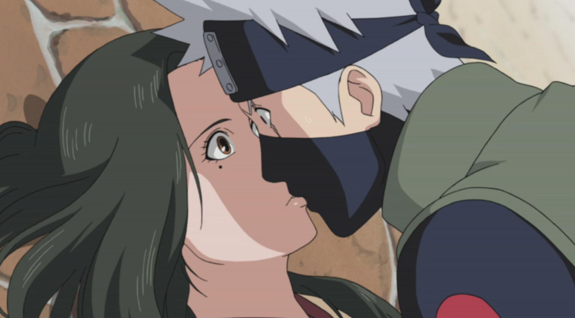 La Chanson d'amour de Kakashi