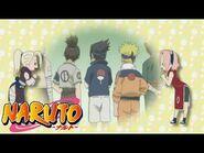 Naruto - Ending 2 - Harmonia