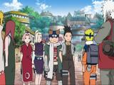 Naruto Shippūden - Episódio 442: O Caminho de Cada Um