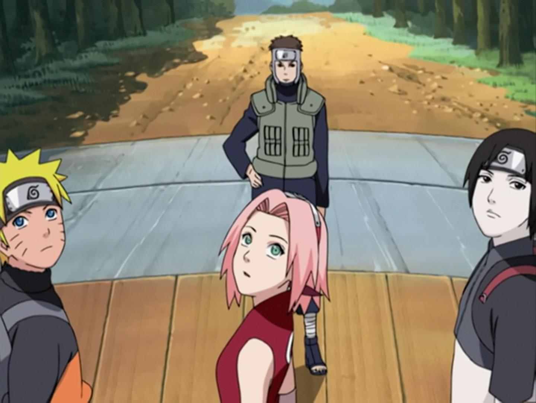 Naruto: Shippuden Episodio 35