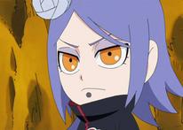 Konan Naruto SD