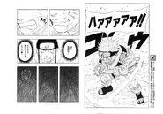 Naruto Chronicle Mini Book página 6