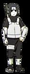 Itachi - 11 anos (Render)