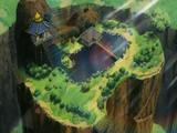 Monte Katsuragi