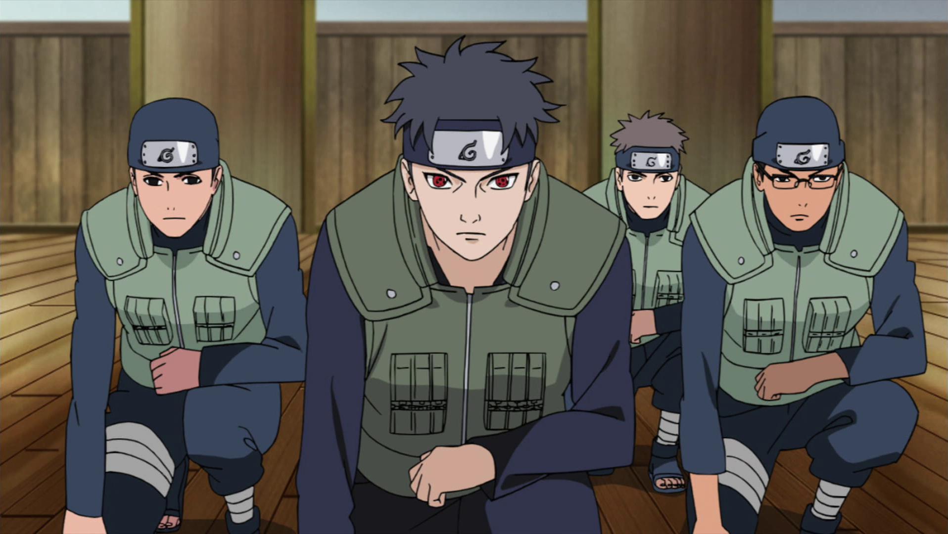Équipe Shisui