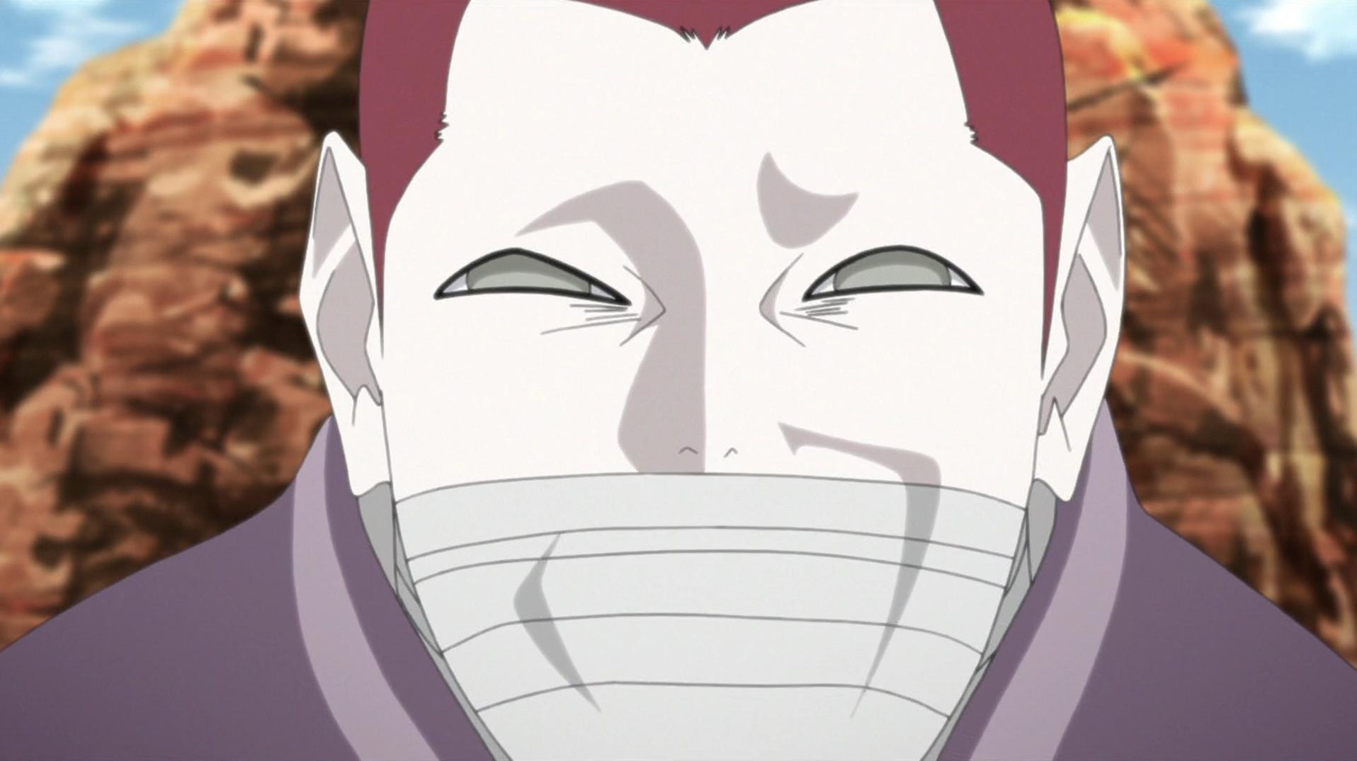Boruto: Naruto Next Generations Episodio 87
