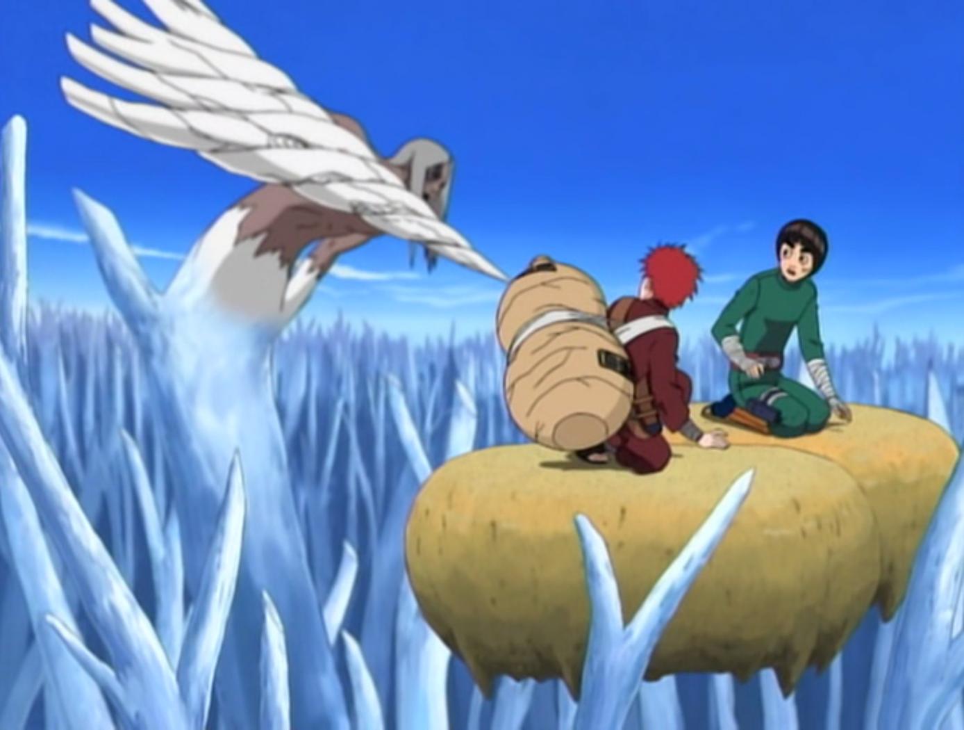 Kimimaro | Naruto Wiki | Fandom