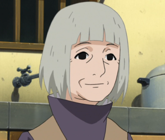 Nonna di Obito
