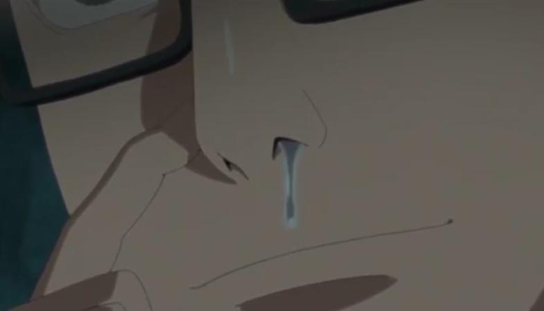 Arte Ninja: Estrutura de Muco Nasal