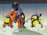 Uzumaki Naruto Furie