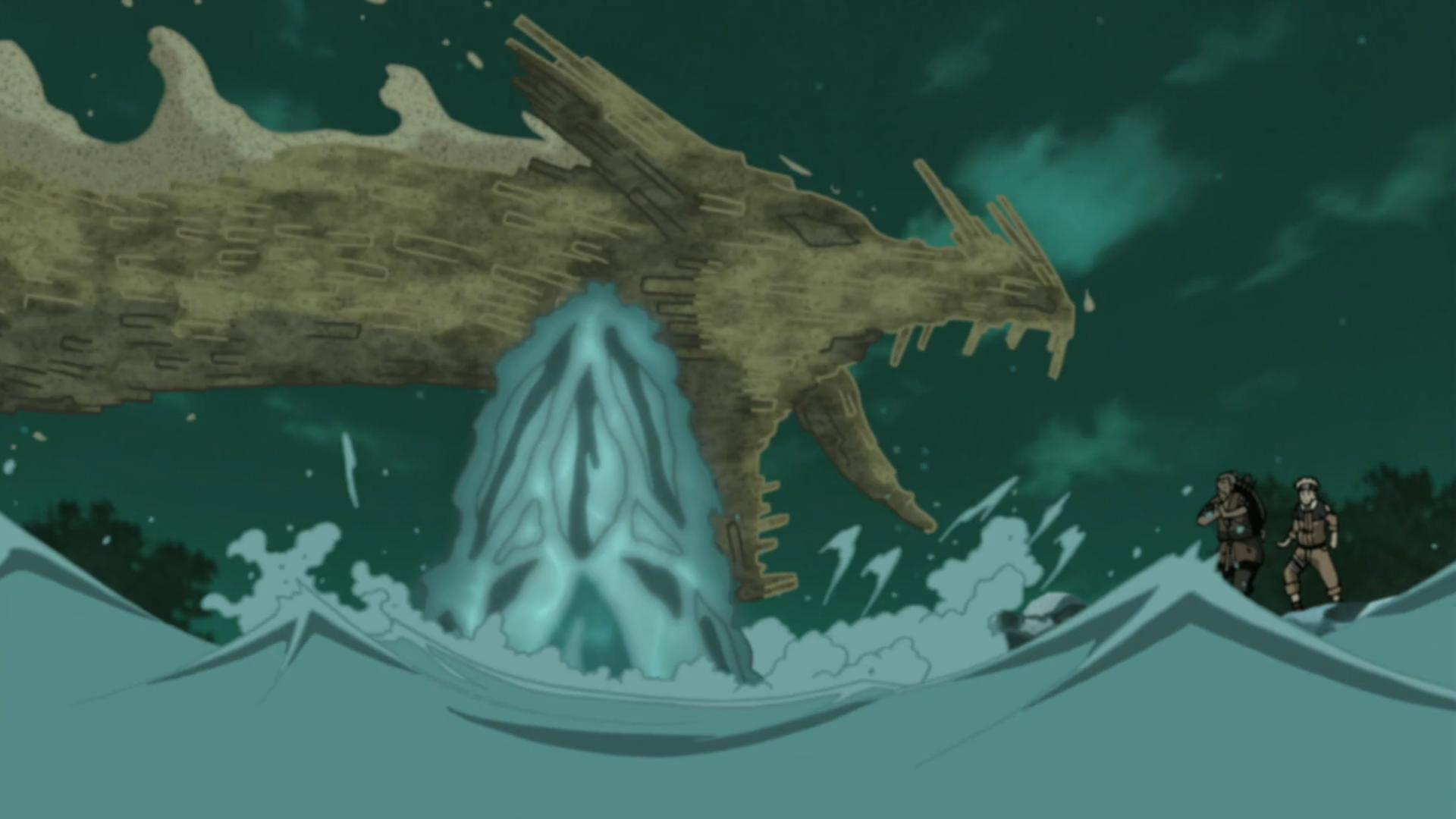 Стихия Земли: Земляной и Каменный Дракон