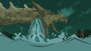 Arte della Terra - Dragone di Terra