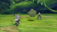 Lançamento de Matacão (Jirōbō - Game)