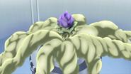 Dios Árbol artificial de Victor