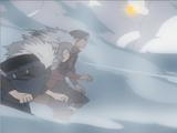 Naruto - Episódio 71: Uma Luta Incomparável: Hokage contra Hokage!