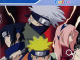 Naruto: Konoha Ninpōchō