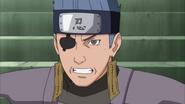 Ao teme que Itachi esteja controlando as mentes dos ninjas
