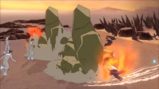 """""""Bashōsen"""" Levantamiento de Tierra"""