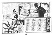 Naruto Chronicle Mini Book página 29