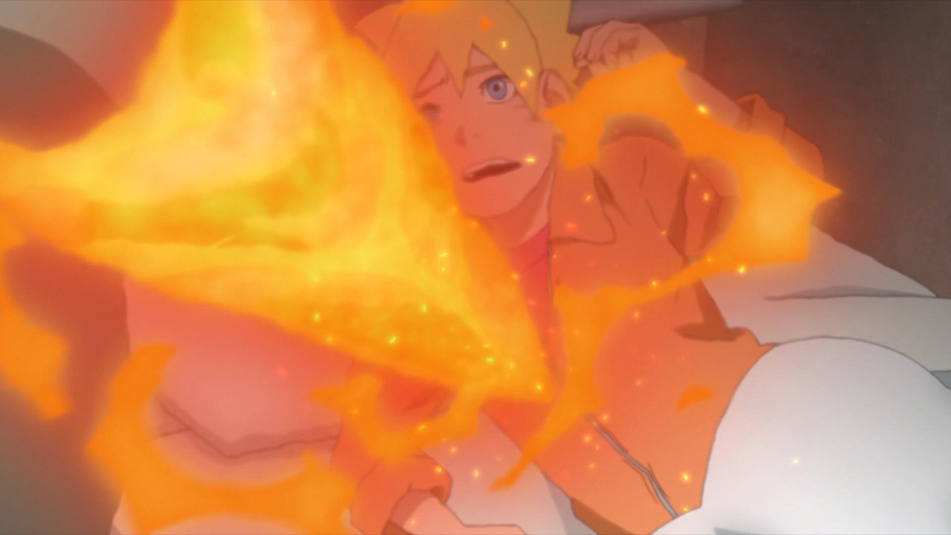 Lança de Fogo