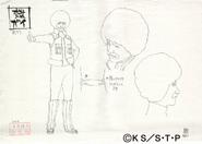 Arte Pierrot - Guy 193