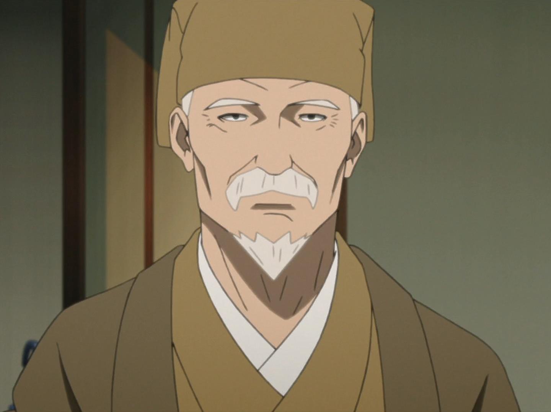 Enchû Nara