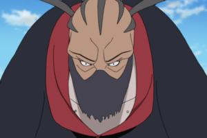 Hiruko (ninja)