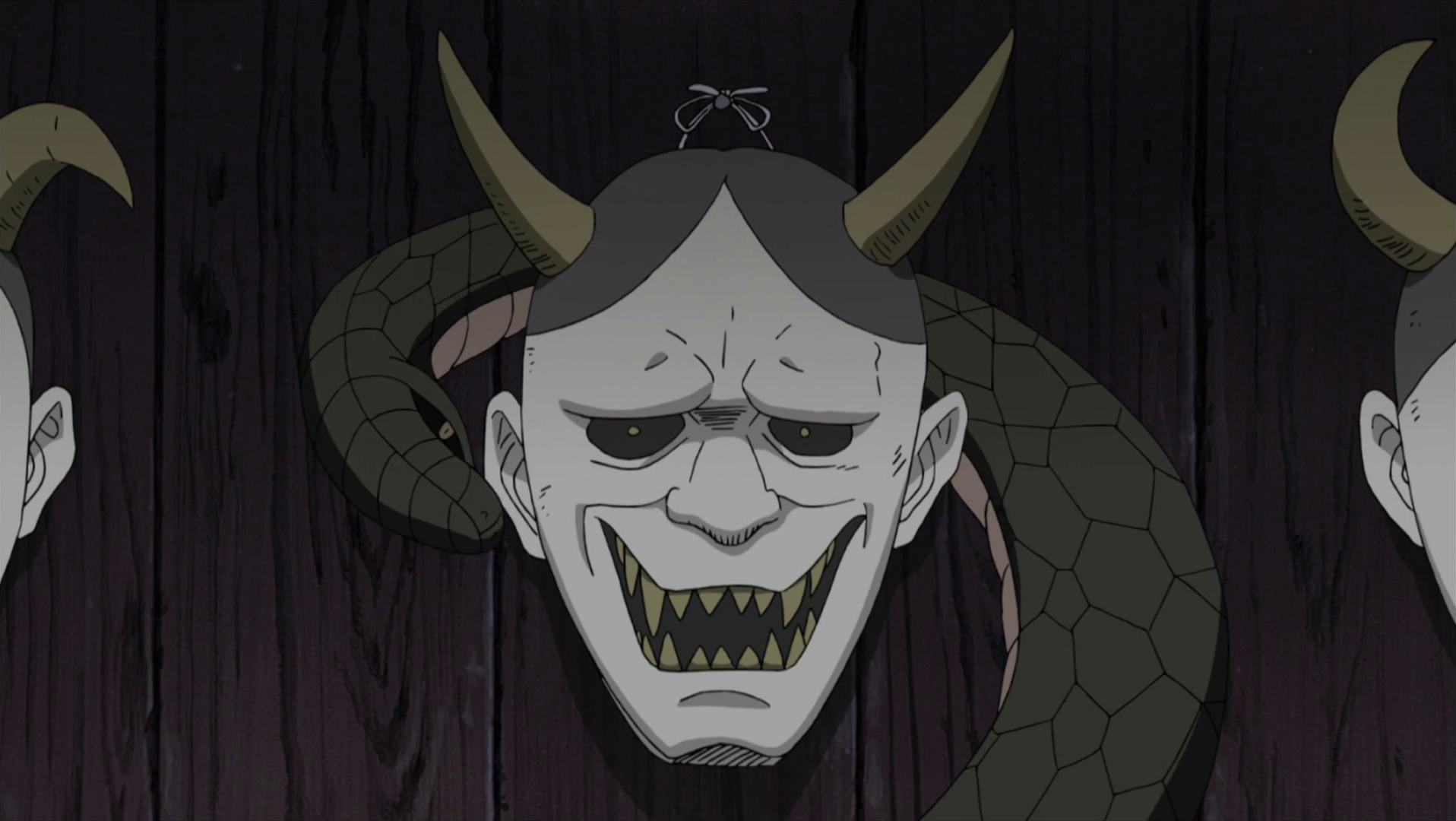 Masque Shinigami