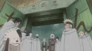 Naruto: Shippuden Episodio 121