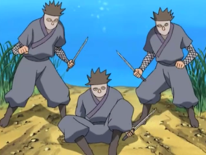 Naruto - Episódio 163: A Intenção do Estrategista