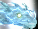 Proiettile del Drago Fulminato