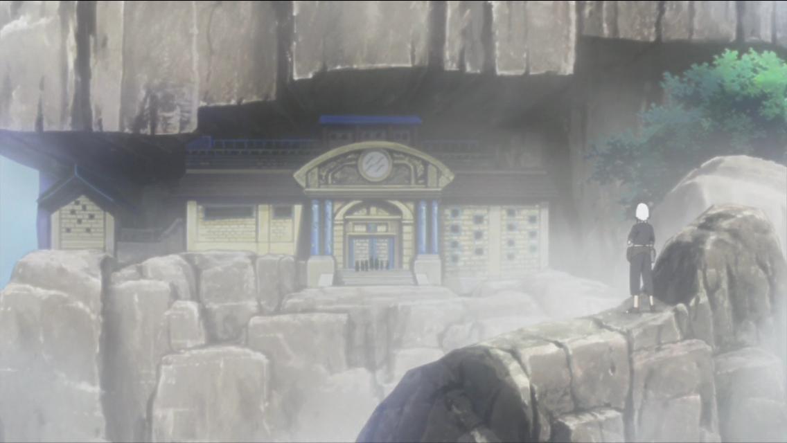 Cámara de la Espadas Demonio