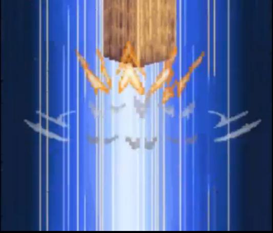 Martelo da Super Besta Voadora