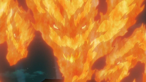 Liberação de Fogo - Projétil de Chama do Dragão de Fogo.png