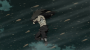 File:Madara being hit by Shukaku's attack.png