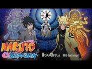 Naruto Shippuden - Opening 17 - Wind