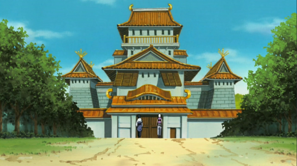 Castillo Daikoku