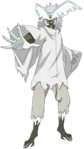 Urashiki - Transformado (Render)