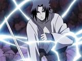 Naruto Shippūden - Episódio 52: O Poder de Uchiha!