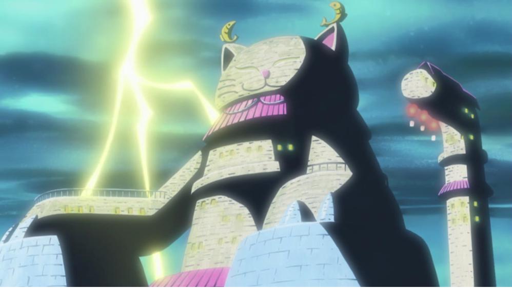 Fortaleza de Gatos