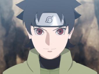 Mirai Sarutobi Narutopedia Fandom Mirai is the child of kurenai yūhi and asuma sarutobi, born in the depths of autumn. mirai sarutobi narutopedia fandom