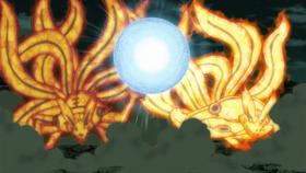Naruto and Minato TBM