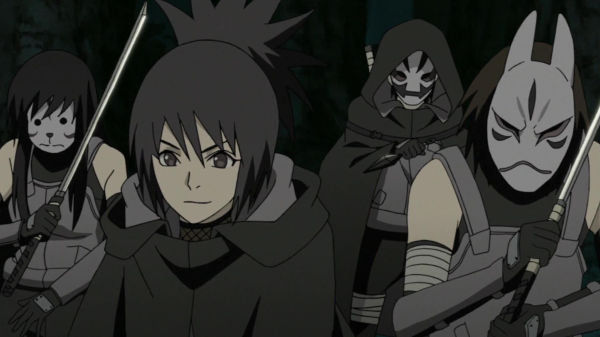 Carnets ninjas de Jiraya - Légendes du héros Naruto - Poursuivants