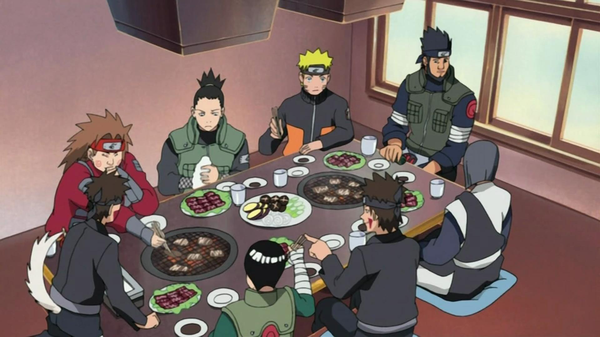 Naruto: Shippuden Episodio 62