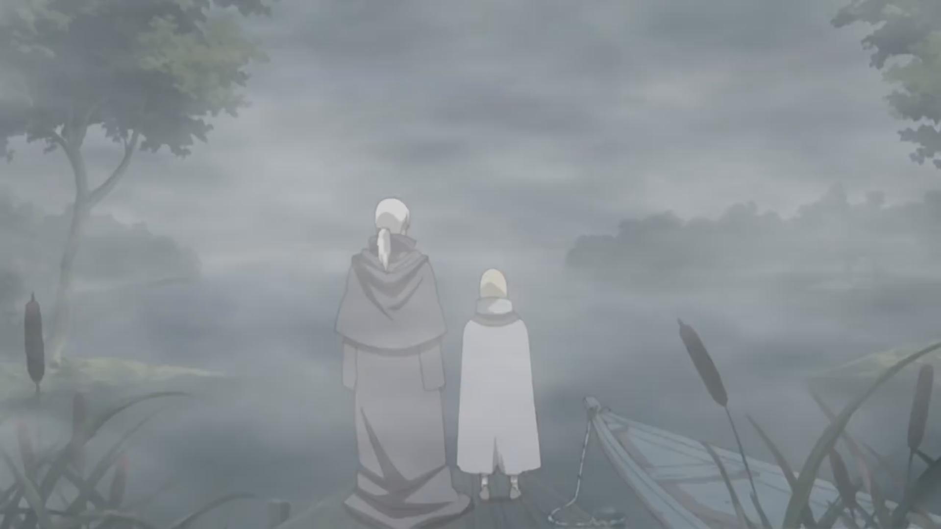 Naruto: Shippuden Episodio 92